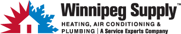 Winnipeg Supply Service Experts Logo
